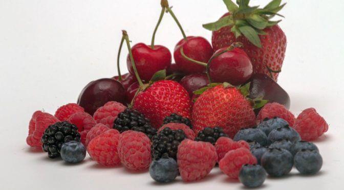 Pokud chcete přibrat, dopřejte si ovoce