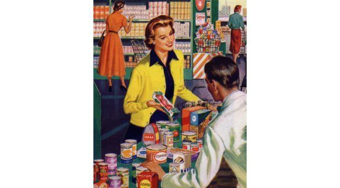 Minimální trvanlivost potraviny