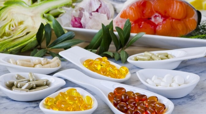Co jsou to doplňky stravy a jak mi mohou pomoci